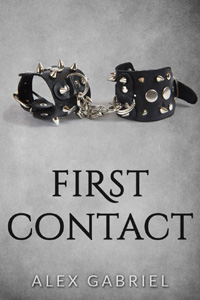Cover of First Contact
