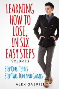 Cover of Learning How to Lose, in Six Easy Steps