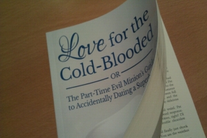 Cold-blooded paperback2